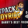 Meet your new best friend: Jetpack Joyride updates with a robotic, coin collecting dog