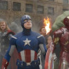 What if The Avengers had been made in 1978?