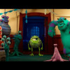 "Disney Pixar's ""Monsters U"" all four teaser trailers!"
