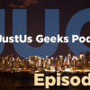 Podcast episode 13 – Geeks Re-assembled