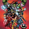 "Nine Marvel Comics Titles Cut In Upcoming ""Relaunch"""