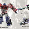 As if you needed another reason to buy Transformers: Fall of Cybertron&#8230;.you can get G1 Optimus Prime!
