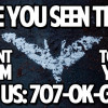 Have you seen The Batman? Call us @ 707-OK-GEEKS!