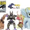 Here, then Gone: SDCC 2012 Exclusives Sell out in minutes at Hasbrotoyshop.com