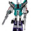 Transformers G1 Sixshot Asia exclusive reissue official photos