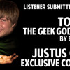 Tolkien: The Geek Godfather – LISTENER SUBMITTED ARTICLE!