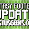 Ready for some Fantasy Football?