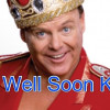 Jerry &#8220;The King&#8221; Lawler suffers heart attack