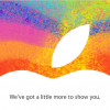"It's officially official! Apple sends out press invites for ""iPad Mini"" event!"