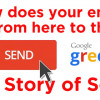 "How does your email work? Check out Google's ""The Story of Send"""