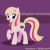 JUG Interviews: Meghan McCarthy, head writer of My Little Pony:Friendship is Magic (Part 1)