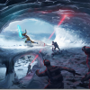 Star Wars Battlefront Online Concept Art