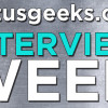 JustUs Geeks Interview Week – Starting with Rex Velvet!