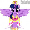 Welcome the newest Pony princess: Twilight Sparkle