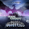 Transformers Prime: Beast Hunters Official Trailer