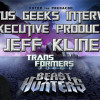 JUG Interview: Transformers Prime – Beast Hunters Executive Producer Jeff Kline