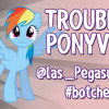 Trouble in Ponyville: First Year Con &#8220;LasPegasus Unicon&#8221; Crashes and Burns