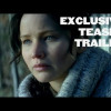 FIYAH! Check out the teaser trailer for Catching Fire right here!