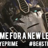Transformers Prime Beast Hunters &#8220;Rebellion&#8221; Episode Preview