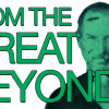 From The Great Beyond? Next TWO iPhones Possibly Designed by Steve Jobs