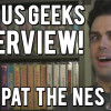 JUG Interview: Pat the NES Punk