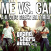 Game vs. Game: The Last of Us v.Grand Theft Auto V