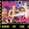 Retro Game of the Week: Magic Sword for SNES!