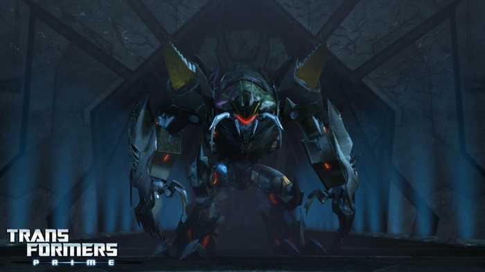 (intro) Transformers  Insect