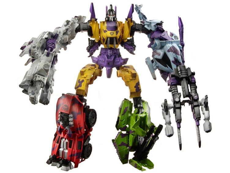... Deco Bruticus now up for pre-order at Big Bad Toy Store - JustUs Geeks